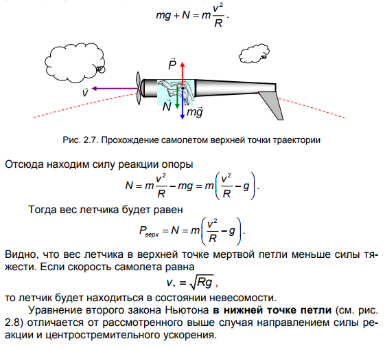 Решение задач по физике на мертвую петлю решение задач на выделения
