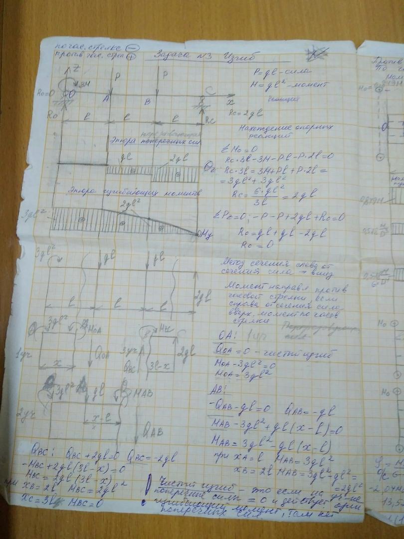 I решения задач по сопротивлению материалов решение задач на массу и плотность